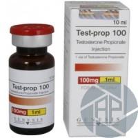 Test-prop 100 Genesis (100 mg/ml) 10 ml