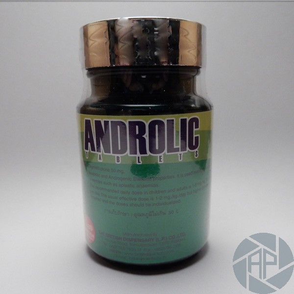 buy androlic steroids