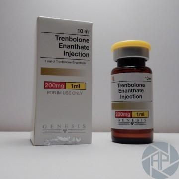 Trenbolone Enanthate Genesis (200 mg/ml) 10 ml