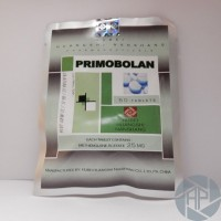 Primobolan Hubei 25 mg