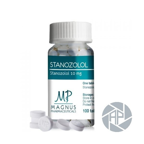 stanozolol 10mg tablets dosage