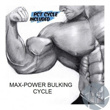 MAX MASS AND POWER CYCLE