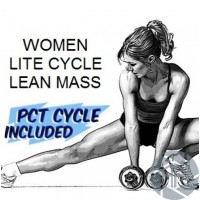 WOMEN LITE CYCLE LEAN MASS