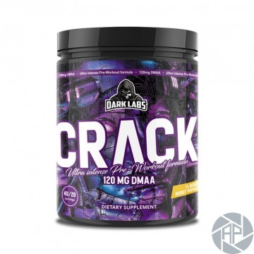 Dark Labs CRACK Pre-Workout