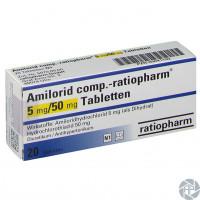 Amilorid
