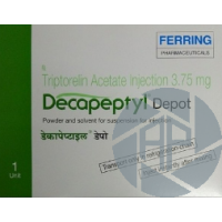 Decapeptyl Depot Triptorelin Injection