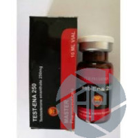 MASS- 400 (Testosterone enanthate 250mg+ Nandrolone decanoate 150mg)