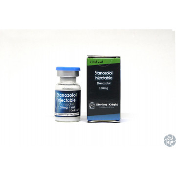 Stanazol injection Sterling