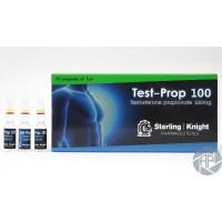 Test-Prop 100