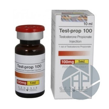 Test-prop 100 Genesis (100 mg/ml) 10 ml