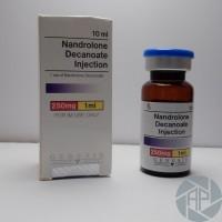 Nandrolone Decanoate Genesis (250 mg/ml) 10 ml