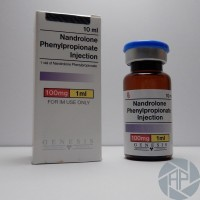 Nandrolone Phenylpropionate Genesis (100 mg/ml) 10 ml
