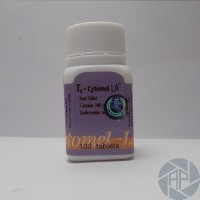 T3 - Cytomel LA Pharma (0,1 mg/tab) 100 tabs