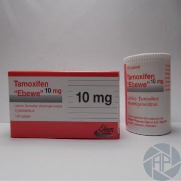 Tamoxifen Ebewe (10 mg/tab) 100 tabs