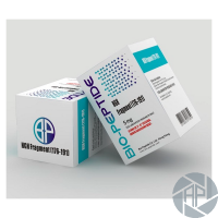 HGH-Fragment - 5mg - BIO-PEPTIDE