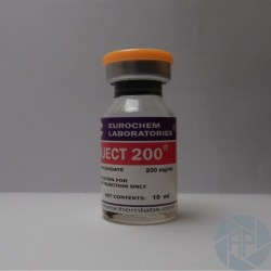 Eurochem DecaJect 200 200mg/1ml [10ml vial]