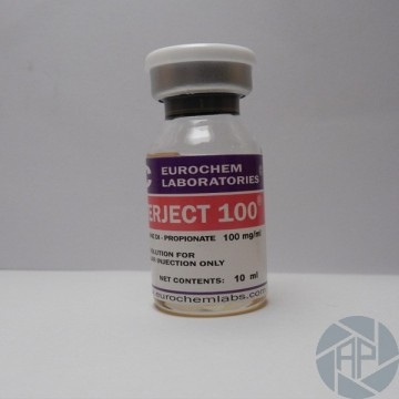 Eurochem Masterject 100mg/1ml [10ml vial]