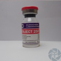 Eurochem SustaJect 250 250mg/1ml [10ml vial]