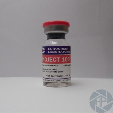 Eurochem PropioJect 100mg/1ml [10ml vial]