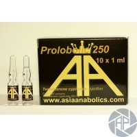Prolobolic 250 (Asia Anabolics) 250mg/ml