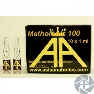 Metholonic 100 (Asia Anabolics) 100mg/ml