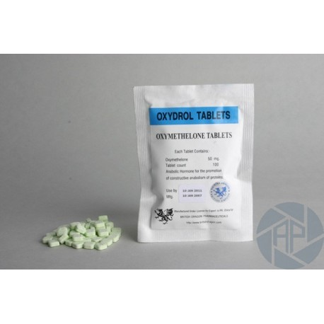 Buy Oxydrol 50mg Online | Oxymethelone Order Now
