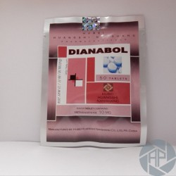 Dianabol Hubei 10mg