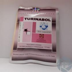 Turinabol Hubei 10 mg
