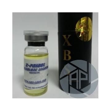 Pribol (Methenolone Enanthate) – XBS Labs