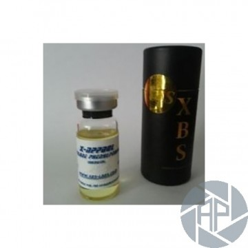 NPPBol (Nandrolone Phenylpropionate) – XBS abs