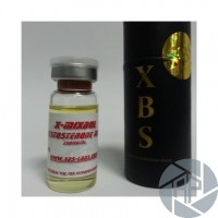 Mixbol (Testosterone MIx) – XBS Labs