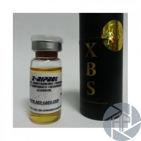 Buy Ripbol - Testosterone Propionate - Trenbolone Acetate - Drostanolone Propionate Online