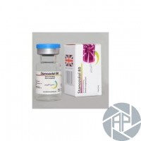 Stanozolol 80 Elite Pharm 80mg/1ml (10ml)