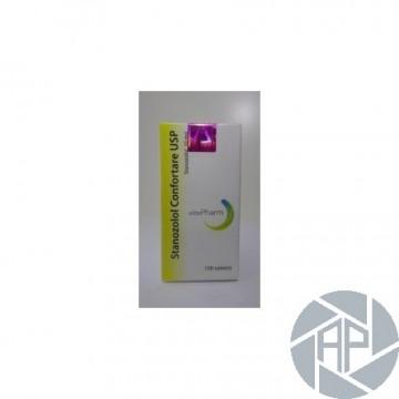 Stanozolol Confortare Elite Pharm (10mg/100 tab.)