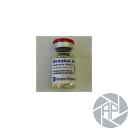 Stenobol 100, Methandienone, European Pharmaceutical