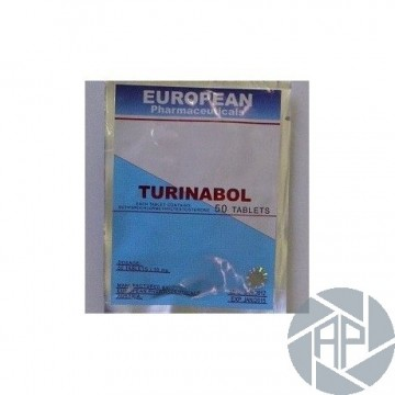 Turinabol, Methyltestosterone, European Pharmaceutical