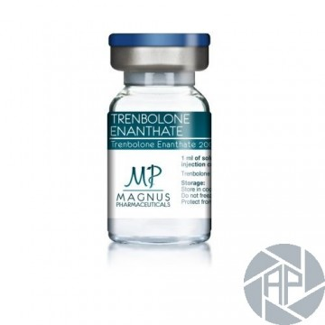 Trenbolone enanthate 200mg - Magnus
