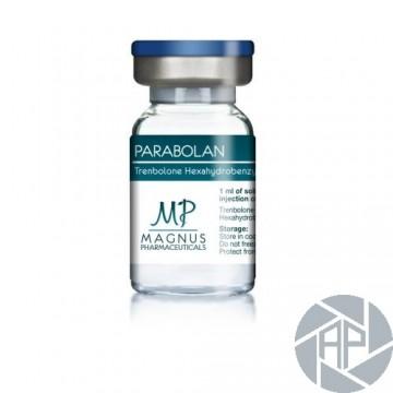 PARABOLAN - Trenbolone hexabenzylhydrocarbonate 76,5MG - Magnus