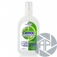Dettol antiseptic spray
