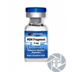 HGH Fragment | 2mg | PEPTO-PRO