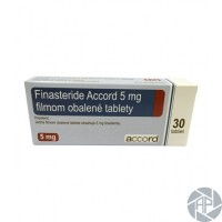 Finasteride Accord 30tabs x 5mg