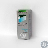 Testover P 10ml vial 100mg