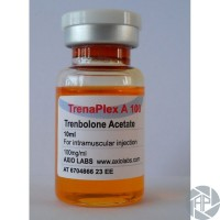 Trenaplex A100 10ml vial