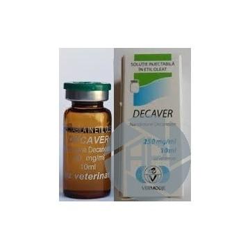 Decaver (Nandrolone Decanoate) Vermodje