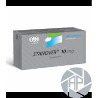 Stanover (Stanozolol tablets) Vermodje
