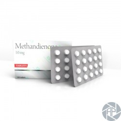 Methandienone Tablets Swiss Remedies