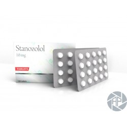 Stanozolol Tablets Swiss Remedies