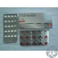 Halotestin Tablets Swiss Remedies