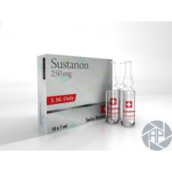 Testosterone Sustanon 250mg Swiss Remedies