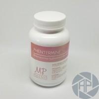 Phentermine 37,5mg - 90 tabs